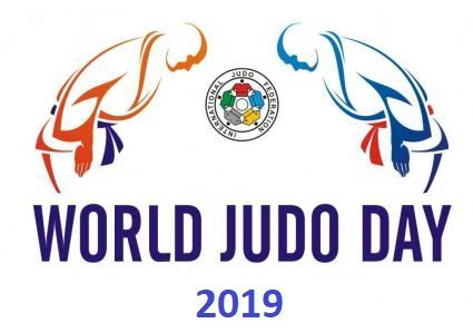 Happy Birthday Judo