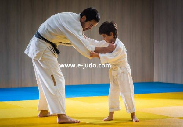 Judo is for all